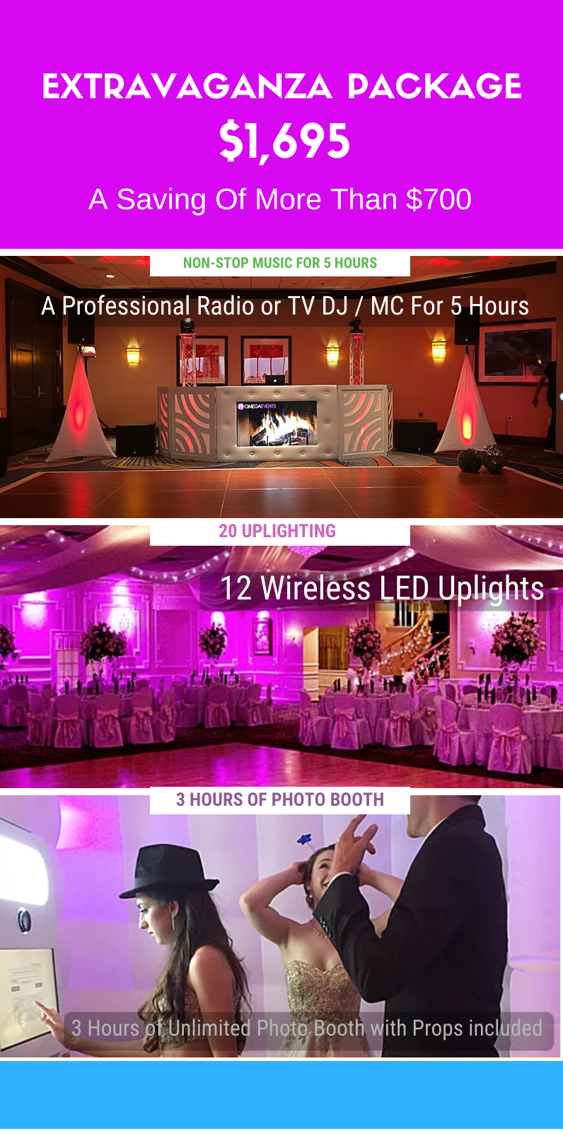 Best Wedding DJ