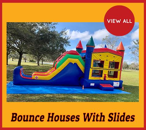 Bounce House Rental Palm Beach Gardens
