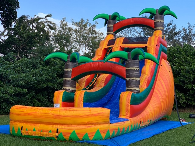 Obstacle Course Rentals Palmetto Bay, FL