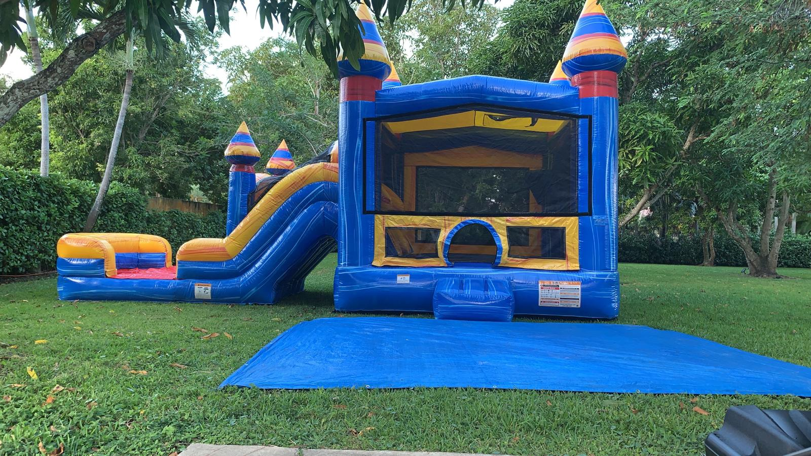Party Rental Kendall near me