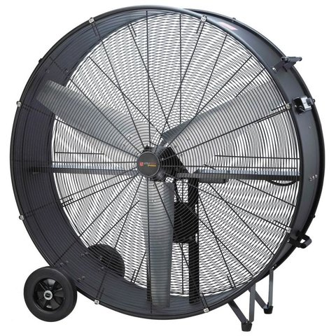 42 Inches Pro Fan  (Outside Fan)