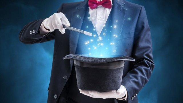 Magician Starting at $350 per hour