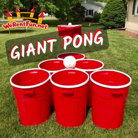 G01 Giant Pong