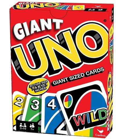 G03 Giant UNO Game