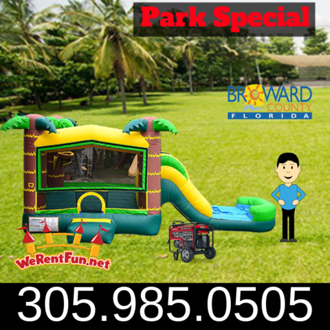 Park Package # 4