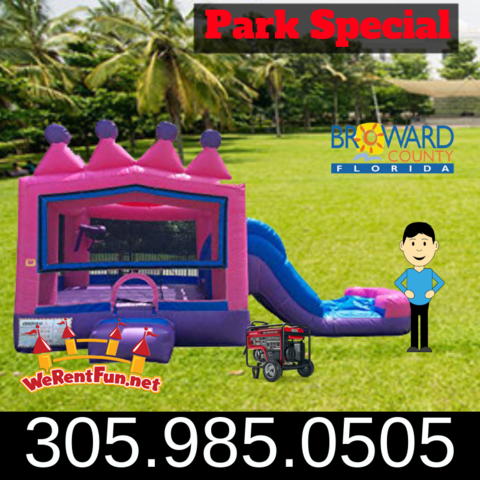 Park Package # 6