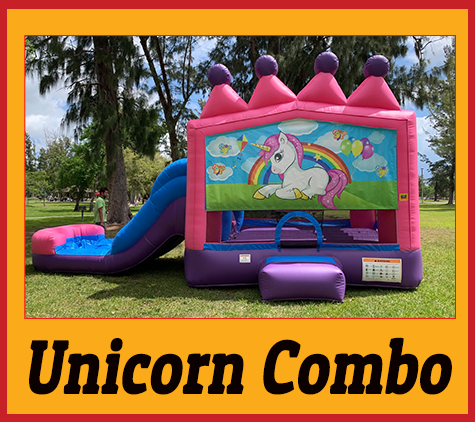 C02 Unicorn (5 In 1)  Wet or Dry Combo