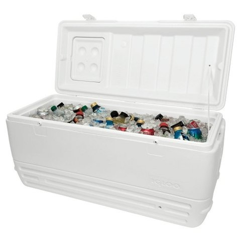 Coolers (Ice Chest)