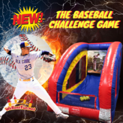 R29 - Baseball Challenge (Strike Zone)