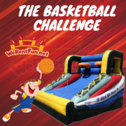 G09 The Basketball Game Challenge