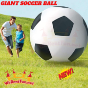 "G17 GIANT Soccer Ball <span style=""color:#ff0000;""> New 2019"