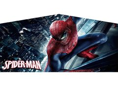 Spiderman_Banner (13 x 13)