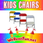 Kids Chairs Rental