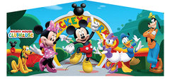 Mickey Park Banner