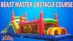 "<font color=Green><b>OC01 <font color=grey><b>47′ BEAST MASTER OBSTACLE COURSE  <span style=""color:#ff0000;"">Watch The Unit Video</span>"
