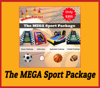 P20  The MEGA Sport Package