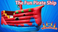 "<font color=Green><b>C17<font color=grey><b> The Fun Pirate Ship   <span style=""color:#ff0000;"">Watch The Unit Video </span>"