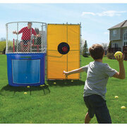 The Fun Dunk Tank