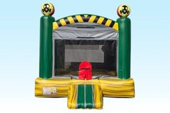 Bounce House--Jumpers