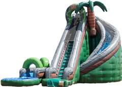 Water Slides and More