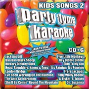 Karaoke CD+G for Kids