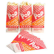 Extra Pop Corn with 25 bags