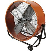 Outdoor Fan