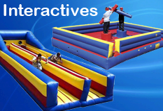 Public Approved Interactive Games