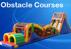 Public Approved Obstacle Courses