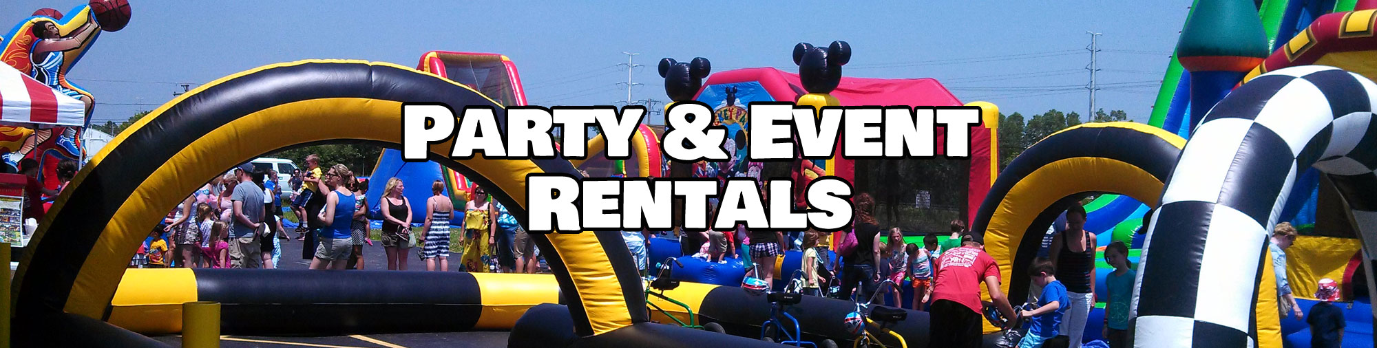 Chicagoland Party Rentals