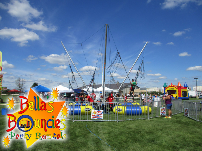 bellas-bouncies-euro-bungee-rental-mchenry-county-il