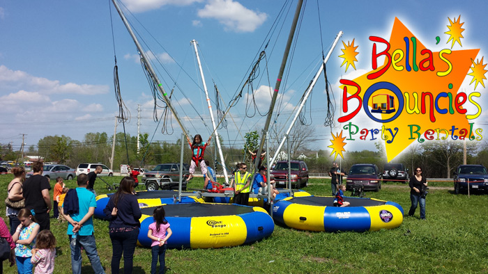 bellas-bouncies-euro-bungee-rental-chicago