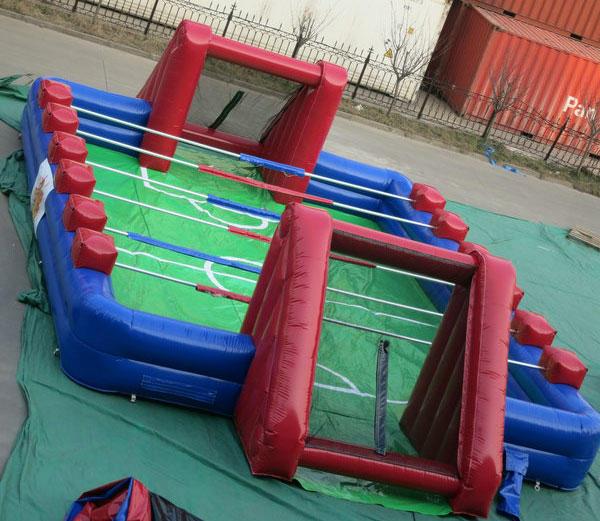 Inflatable Rentals In