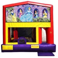 Disney Princess 4-in-1 Combo