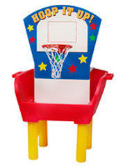 Hoop-It-Up Tub Game (Medium)
