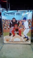 Frame Game - Strike Out Baseball