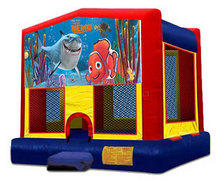 Finding Nemo Modular Moonwalk 15x15