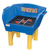 Tic-Tac-Toe Tub Game (Medium)