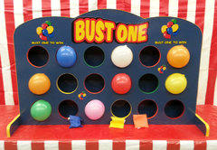 Bust One Balloon Pop Carnival Game