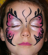Face Painter (Hourly)