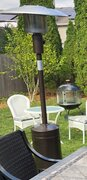 Patio Heater (Bronze)