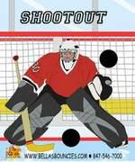 Frame Game - Shootout Hockey