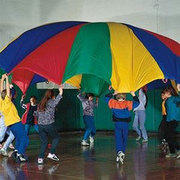 12 Foot Parachute (Small)