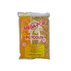 Popcorn 10 Extra Servings