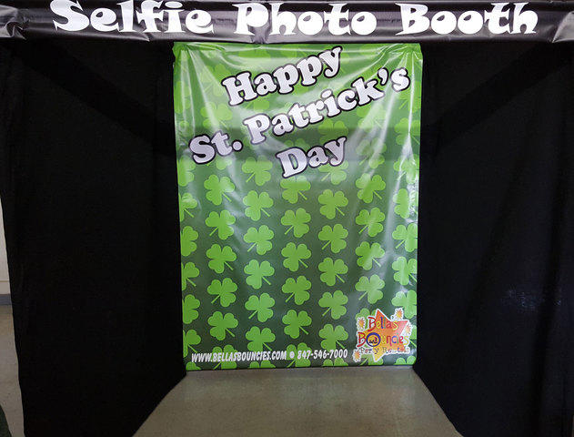 Selfie Photo Booth