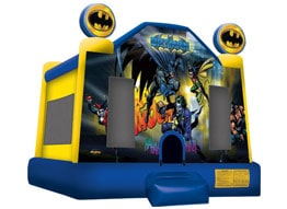 Batman Bouncer Rentals
