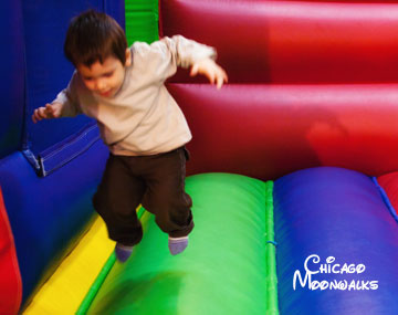 Chicago Bounce House Rentals