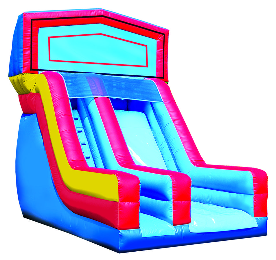 Inflatable Slide Rental Chicago, Dry Slide Rental Chicago IL