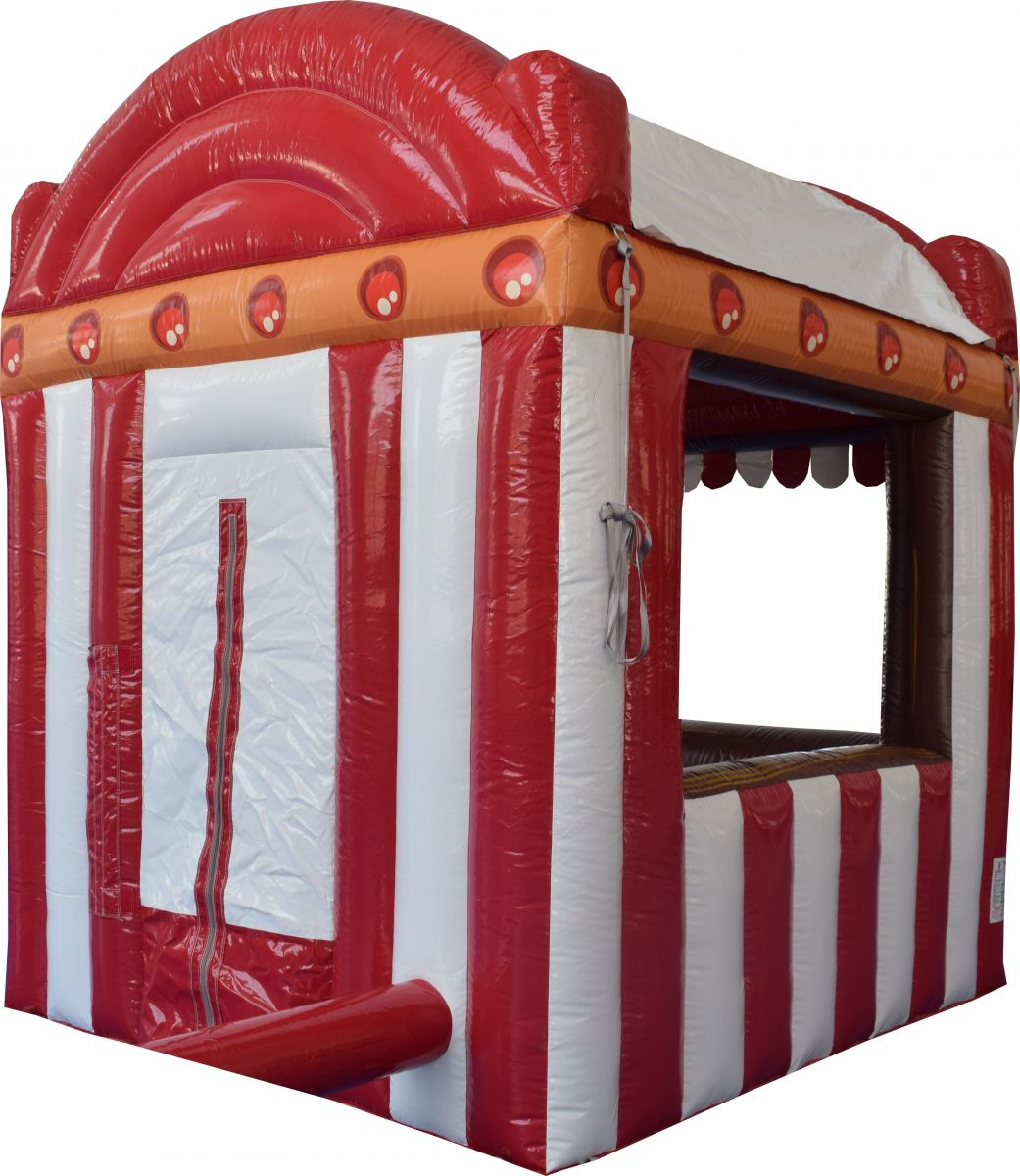 Inflatable Carnival Concession Booth Rental Chicago Illinois