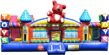 Chicago Toddler Moonwalks Rentals, Bounce House & Moon Jump Party Rental